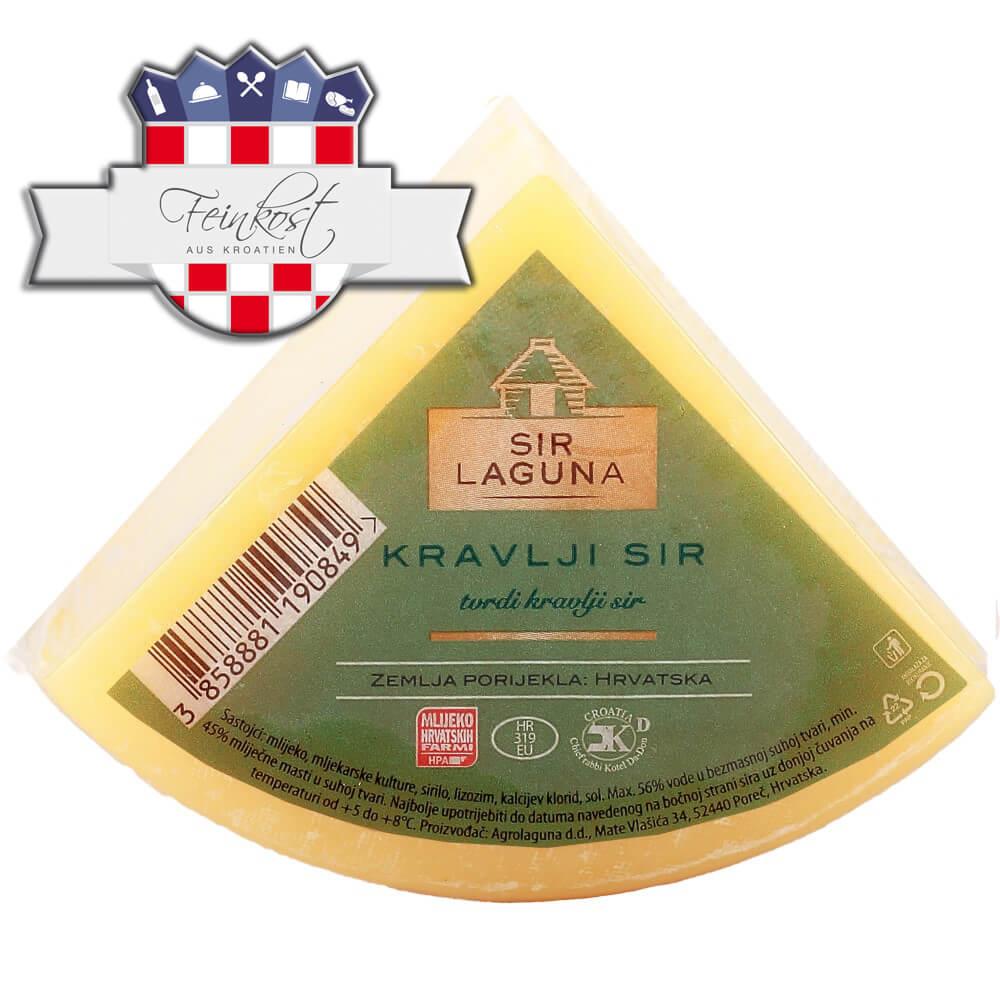 Käse aus Kroatien