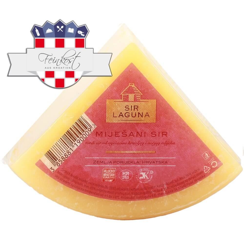 kroatischer käse