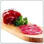 Wurstprodukte & Fleischprodukte