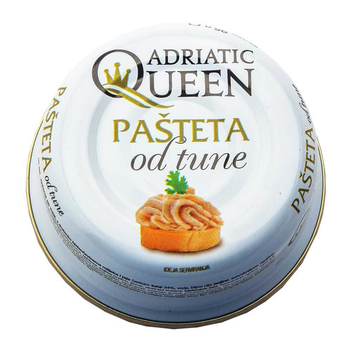 Adriatic Queen Thunfisch Pastete 95g