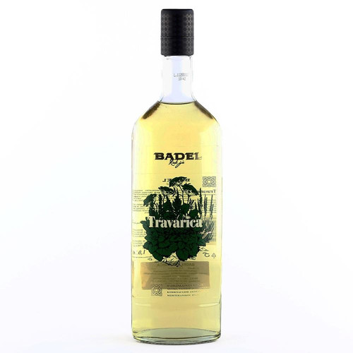 Travarica Kräuterbrand 37,5%vol. Badel 1,0L