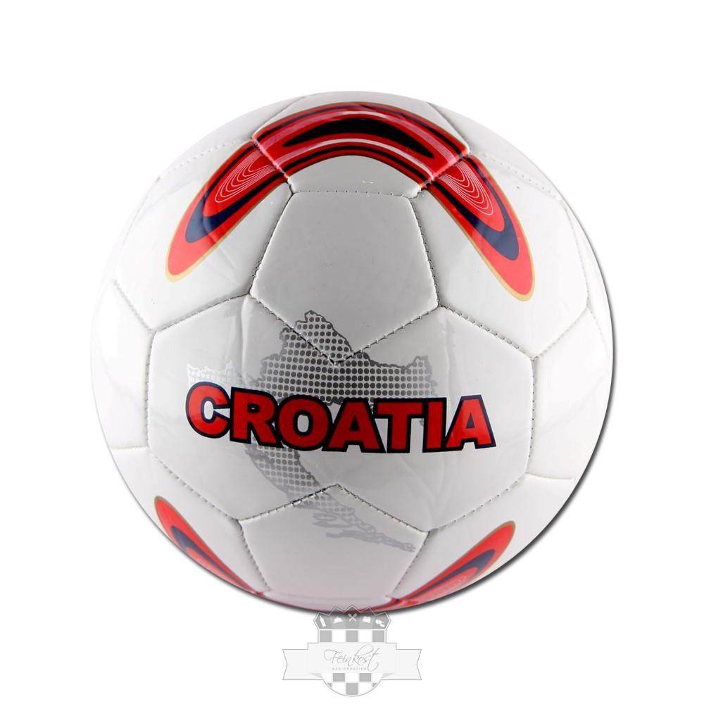 FuГџball Kroatien