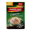 Franck Kaffee Cappuccino Irish Cream 160g