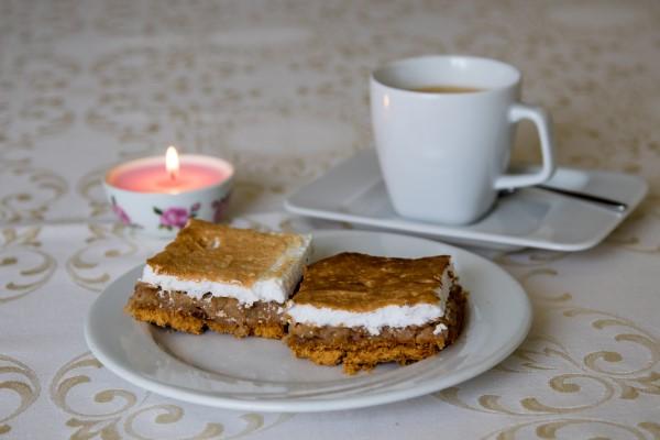 Backrezept für Kuchen Magda – Magdin kolac