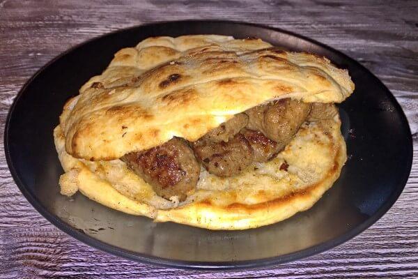 Rezept für Cevapcici nach bosnischer Art