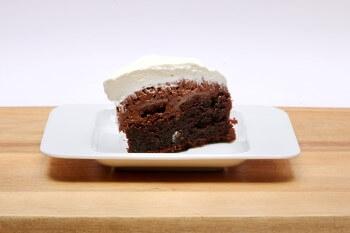 Backrezept kroatische Torte Schwarz-Weiß