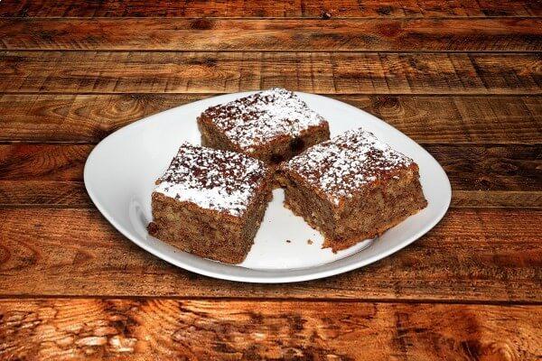 Recept Bakin Kolac od Rogaca