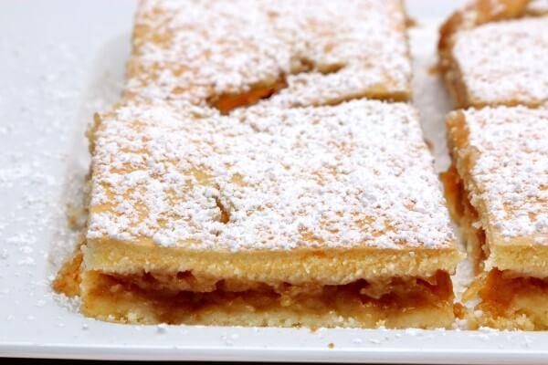 Recept Pita od jabuka