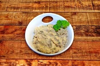 Recept Tuna namaz